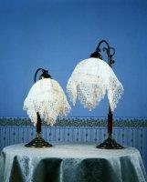 Настольные лампы Jago,Италия ROL 003