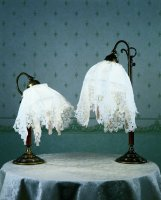 Настольные лампы Jago,Италия ROL 011