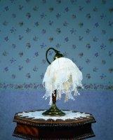 Настольные лампы Jago,Италия ROL 015