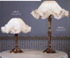 Настольные лампы Jago,Италия ROL 033
