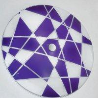 Потолочный светильник KOLARZ 0296.U14.5.WV