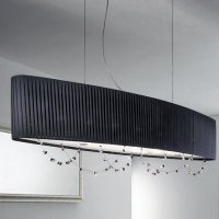 Подвесной светильник KOLARZ 0338.87.5.BK.F6