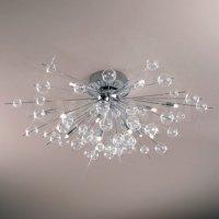 Потолочный светильник Kolarz Explosion Bubble 1109.115.5.PyT