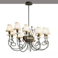 Люстры Lamp International 1042/P