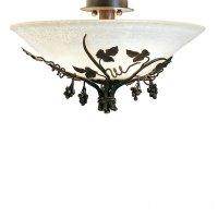 Потолочные светильники Lamp International 1046/P