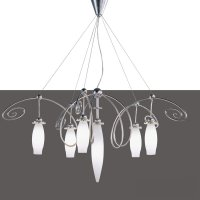 Люстры Lamp International 2082/6