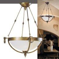 Потолочные светильники Lamp International 3454