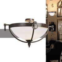Потолочные светильники Lamp International 3462