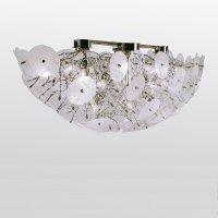 Потолочные светильники Lamp International 4024/G