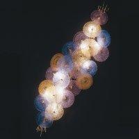 Потолочные светильники Lamp International 4028/S/M