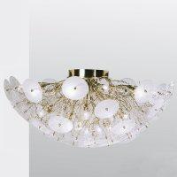 Потолочные светильники Lamp International 4036/M