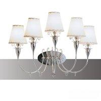 Бра Lamp International 5204/P