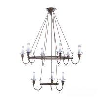 Большие люстры Lamp International 5214