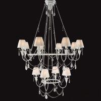 Большие люстры Lamp International 5214/CR