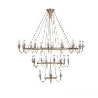 Большие люстры Lamp International 5216