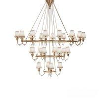 Большие люстры Lamp International 5216/P