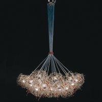 Большие люстры Lamp International 7022
