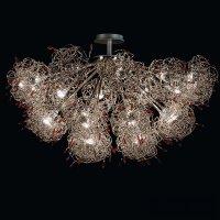 Потолочные светильники Lamp International 7044
