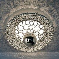 Потолочные светильники Lamp International 8072