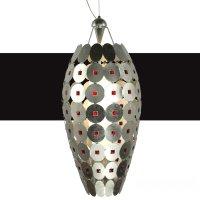 Подвесные светильники Lamp International 8082/A