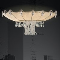 Потолочные светильники Lamp International 8100/P