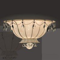Потолочные светильники Lamp International 8102/P