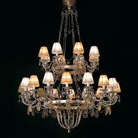 Большие люстры Lamp International 8114