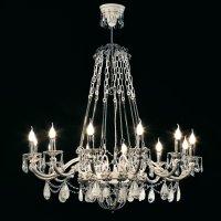 Большие люстры Lamp International 8116
