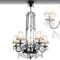 Большие люстры Lamp International 8120