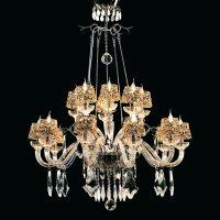 Большие люстры Lamp International 8166/M