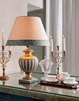 Настольная лампа Le Porcellane 02289