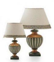 Настольная лампа Le Porcellane 02301