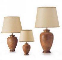 Настольная лампа Le Porcellane 02428