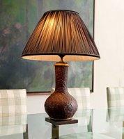 Настольная лампа Le Porcellane 02542
