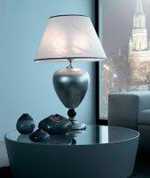 Настольная лампа Le Porcellane 02559