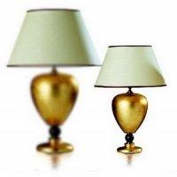 Настольная лампа Le Porcellane 02562