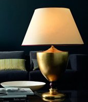 Настольная лампа Le Porcellane 02567