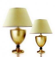 Настольная лампа Le Porcellane 02568