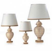 Настольная лампа Le Porcellane 02577
