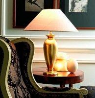 Настольная лампа Le Porcellane 02840