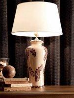 Настольная лампа Le Porcellane 02844/A