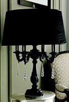 Настольная лампа Le Porcellane 2139/5/N