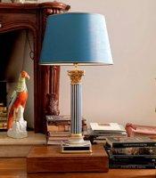 Настольная лампа Le Porcellane 3516