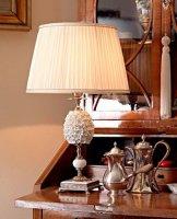 Настольная лампа Le Porcellane 4809