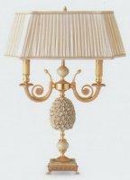 Настольная лампа Le Porcellane 4813