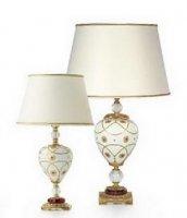 Настольная лампа Le Porcellane 5023 Bis