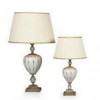 Настольная лампа Le Porcellane 5138