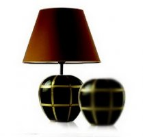Настольная лампа Le Porcellane 5362