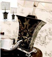 Настольная лампа Le Porcellane 5463/NO