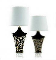 Настольная лампа Le Porcellane 5512